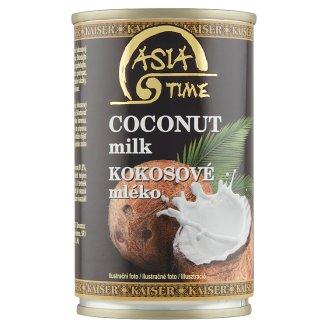 Asia World  Coconut Milk 165ml