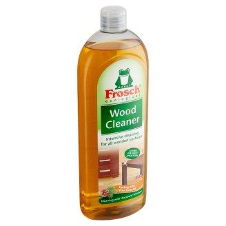 Frosch Ecological Čistič na dřevo 750ml