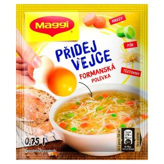 MAGGI Přidej vejce Formanská polévka sáček 40,5g