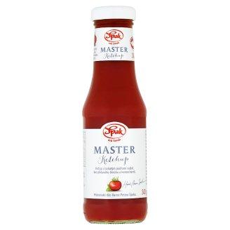Spak Master Ketchup 340g