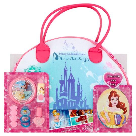 Disney Princess Design It Yourself Beauty Bag