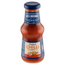 Hellmann's Omáčka k masu Chilli 250ml