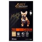 Tesco Pet Specialist Medium dentální tyčinky 28 ks 720g