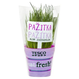 Tesco Eat Fresh Pažitka