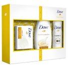 Dove Elegant Beauty Middle Christmas Gift Set for Women