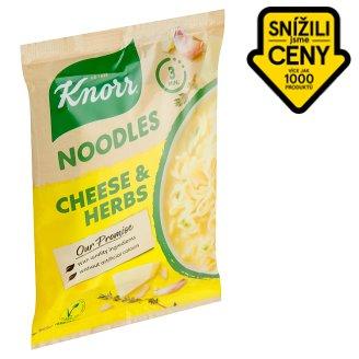 Knorr Sýrová nudlová polévka 61g