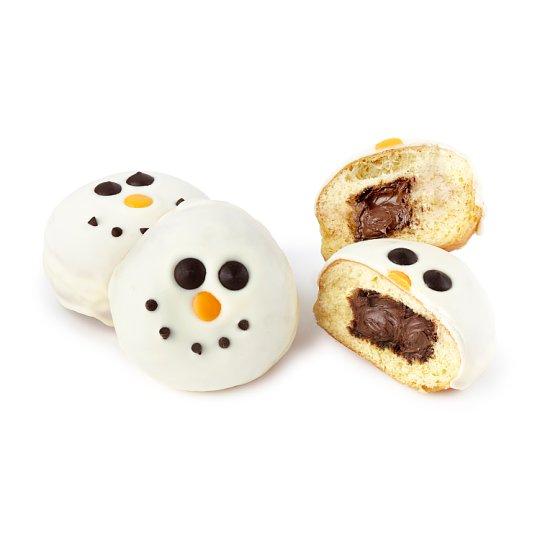 Donut Snowman 85g
