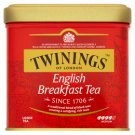 Twinings English Breakfast černý čaj 100g