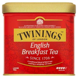Twinings English Breakfast Tea 100g