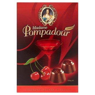 Madame Pompadour Likérový dezert višňový 150g
