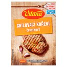 Vitana Barbecue Garlic Spice 33g