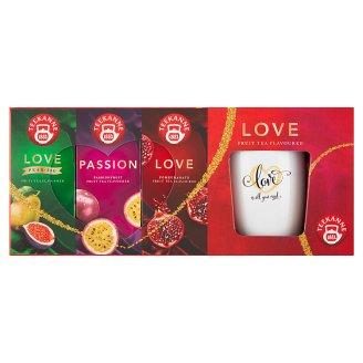TEEKANNE Love, Passion, Desire + Cup, 140g