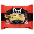 InTaste Quality Chinese Beef Instant Noodle Soup 65g