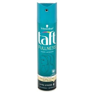 Taft Fullness lak na vlasy Ultra Strong 4 250ml