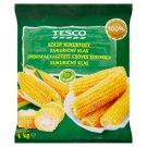 Tesco Corn Cob 1kg