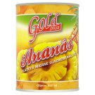 Gold Plus Ananas Slices in Syrup 565g