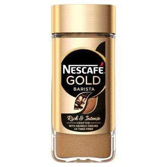 NESCAFÉ GOLD Barista, instantní káva, 90g