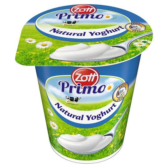 Zott Primo Natural Yoghurt 150g