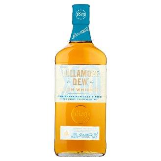 Tullamore Dew XO Rum Cask 0,7l