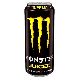 Monster Ripper Energy + Juice Drink 500ml