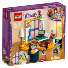 LEGO Friends Andrea's Bedroom 41341