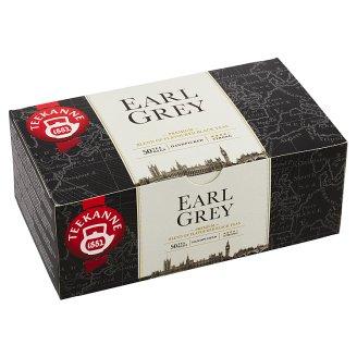 TEEKANNE Earl Grey černý čaj aromatizovaný, 50 sáčků, 82,5g