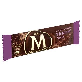 Magnum Bar Praliné 64ml - Exkluzivně pouze v TESCO