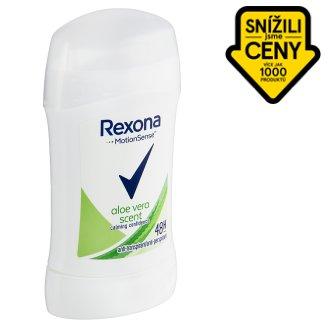 Rexona Aloe Vera tuhý antiperspirant 40ml