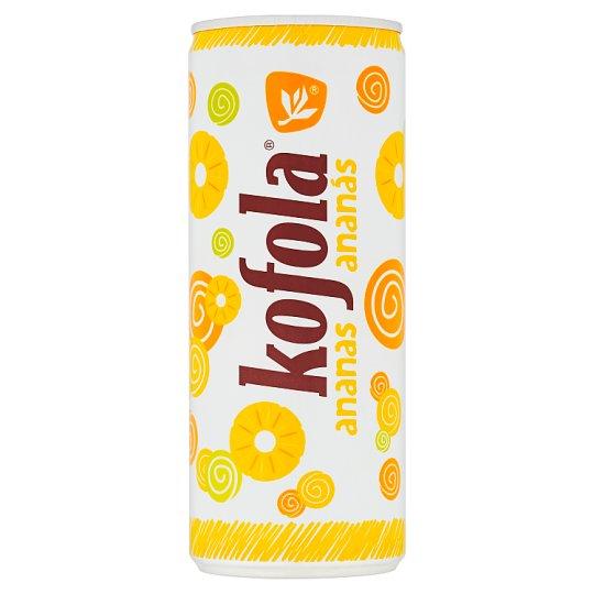 Kofola Ananas 250ml