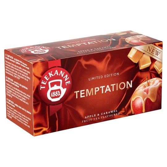 TEEKANNE Temptation, ovocno-bylinný čaj aromatizovaný, 20 sáčků, 45g