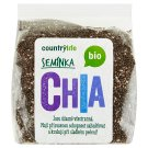 Country Life Organic Chia Seeds 100g