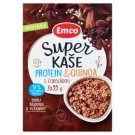 Emco Super Porridge Protein & Quinoa with Chocolate 3 x 55g