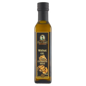 Kaiser Franz Josef Exclusive Walnut Oil 250ml