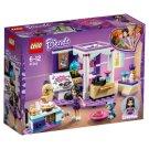 LEGO Friends Ema a její luxusní pokojíček 41342