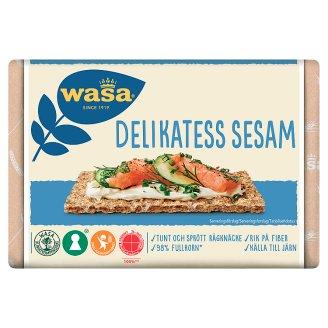 Wasa Delikatess Sesam 285g