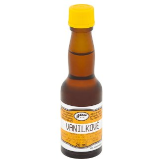 Aroco Vanilla Food Flavour 20ml