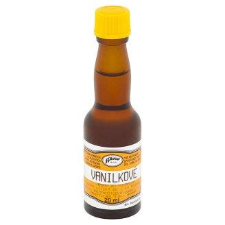 Aroco Vanilkové aroma do potravin 20ml