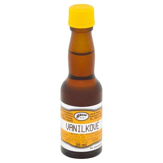 Vanilkové aroma do potravin 20ml