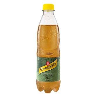 Schweppes Ginger ale 0,5l