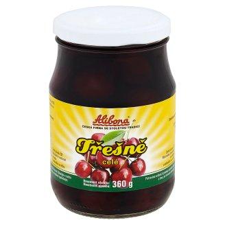 Alibona Cherry Whole 360g