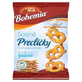 Bohemia Salted Pretzels 70g