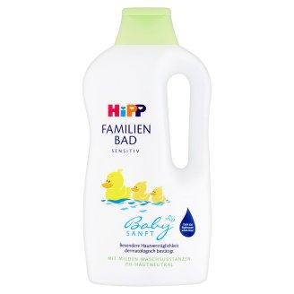 HiPP Babysanft Koupel pro celou rodinu 1000ml