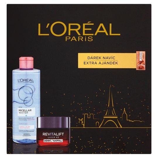 image 1 of L'Oréal Paris Gift Set