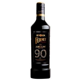 Fernet Stock Jubilejní EXKLUSIVNĚ V TESCO 0,5l