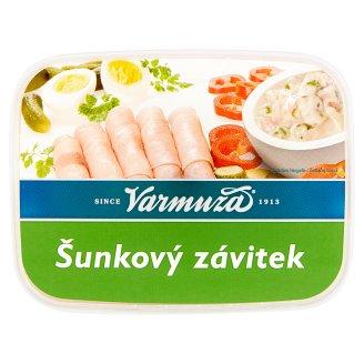 Varmuža Šunkový závitek 200g
