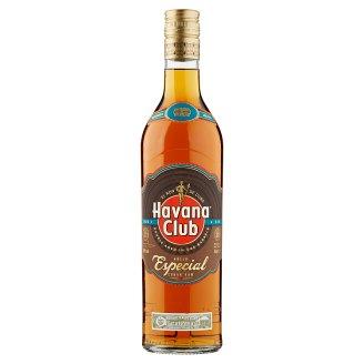 Havana Club Añejo Especial kubánský rum 0,7l