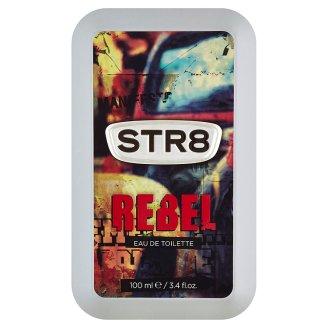 STR8 Rebel Eau de Toilette 100ml