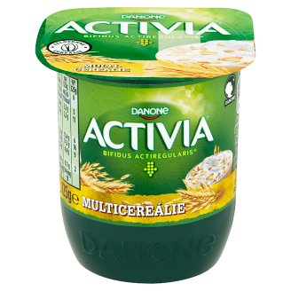Danone Activia Multicereal 125g