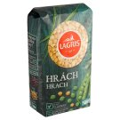 Lagris Peas Yellow Peeled Halved 500g