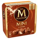Magnum Mini Almond Ice Cream 6 x 55ml